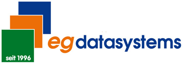 eg datasystems - IT Systemhaus seit 1996 -